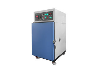 Electronic Ventilated Aging Test Chamber For Heat Shrinkable Tubing / Industrial