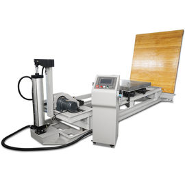 ประเทศจีน Digital Incline Package Impact Testing Equipment / Package Impact Tester โรงงาน