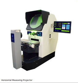 ประเทศจีน Coordinate Optical Measuring Instruments , Inspection Optical Profile Projector โรงงาน