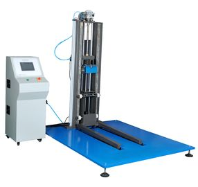 ประเทศจีน Electric Transmission Package Testing Equipment , Pack Impact Testing Machines โรงงาน