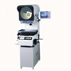 ประเทศจีน Compact Electronic Optical Measuring Instruments , High Sharpness Industrial Projector โรงงาน