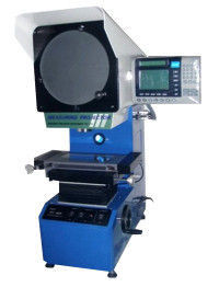 ประเทศจีน Second Imaging Optical Measuring Instruments , High Sharpness Industrial Projector โรงงาน