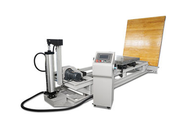 ประเทศจีน Incline tester Power-Driven Package Testing Equipment Durable For Impact Strength ผู้จัดจำหน่าย