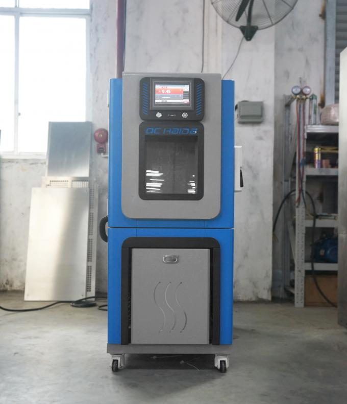220v Constant Temperature And Humidity Chambers Environmental Testing Equipment Program Control
